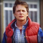 """Marty McFly: """"volví del futuro y Talvi sigue llorando debate"""""""