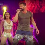 Ricky Martin lanza su primer videoclip con gente fea