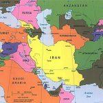 """Cancillería uruguaya emitirá comunicado sobre conflicto en Irán """"apenas logremos distinguirlo de Irak"""""""