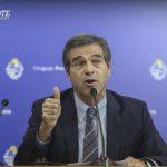 Ernesto Talvi deja la Cancillería para abrir una agencia de viajes